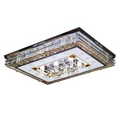 LN-SJ-7189-冬LED-10X10W-现代水晶灯