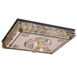 LN-SJ-7190-冬LED-10X10W-现代水晶灯