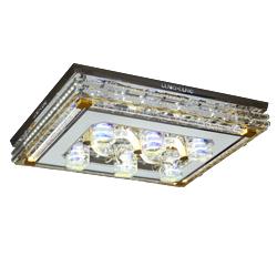 LN-SJ-7195-冬LED-10X10W-现代水晶灯