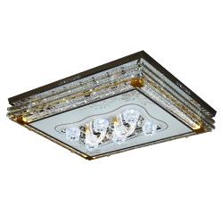 LN-SJ-7187-冬LED-10X10W-现代水晶灯