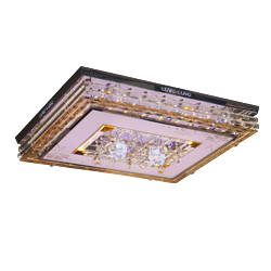 LN-SJ-7188-冬LED-10X10W-现代水晶灯