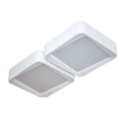 LN-8593-春LED-双色现代灯