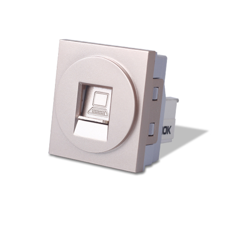 QJ系列 电脑插座