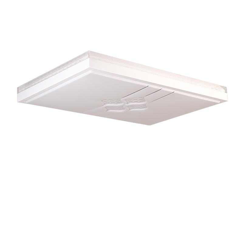 LN-8603-春LED-双色-现代灯