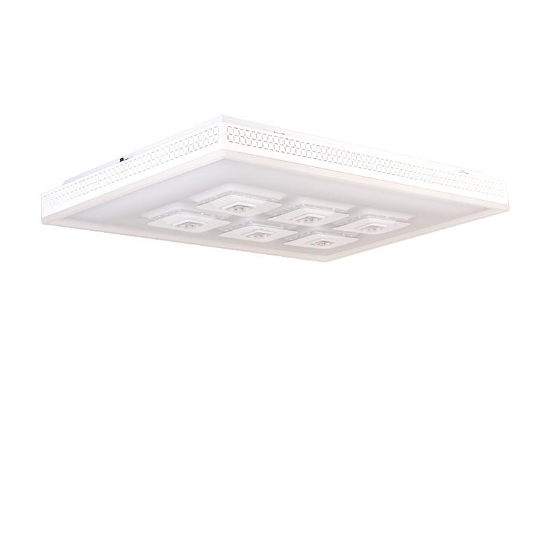 LN-8604-春LED-双色-现代灯