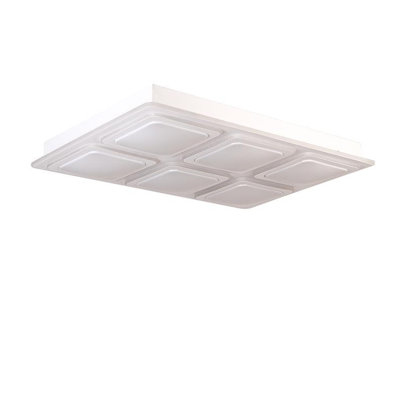 LN-8605-春LED-双色-现代灯