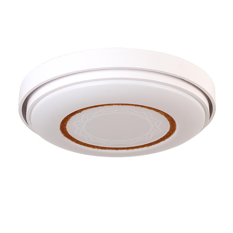 LN-8606-春LED-双色-现代灯