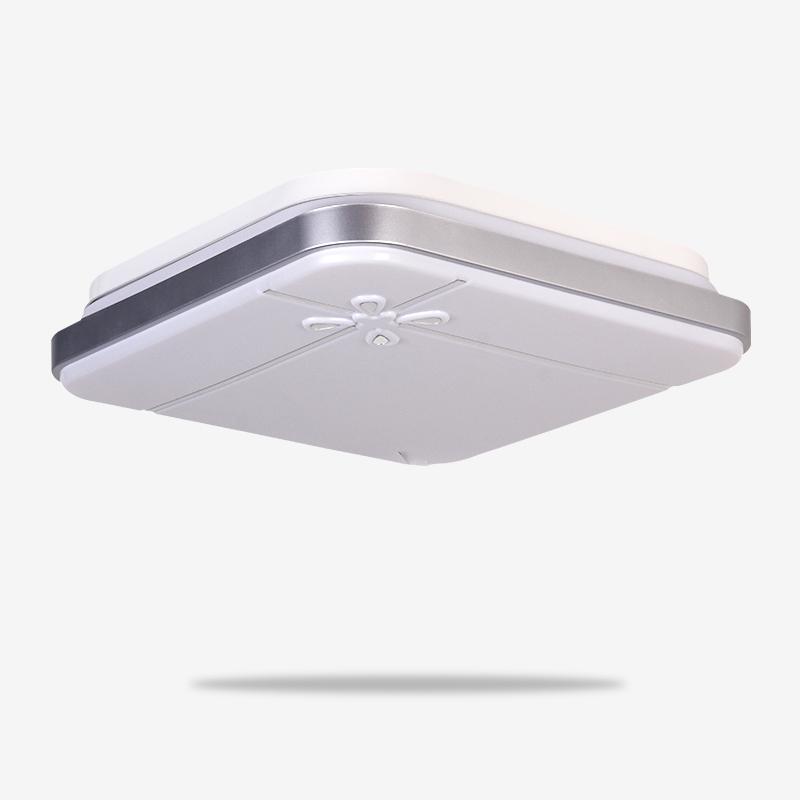LN-8614-夏LED-双色现代灯