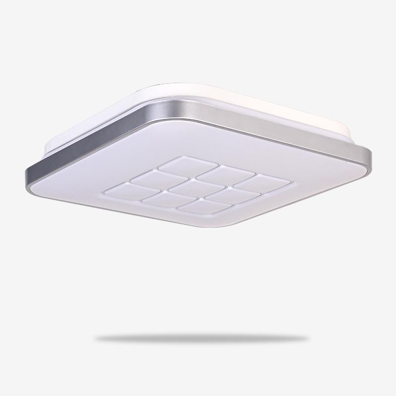 LN-8615-夏LED-双色现代灯