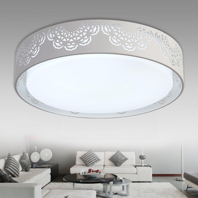 LN-8619-春LED-双色现代灯