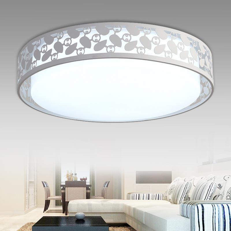LN-8620-春LED-双色现代灯