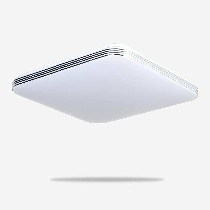 LN-8621-夏LED-双色-现代灯(银线)