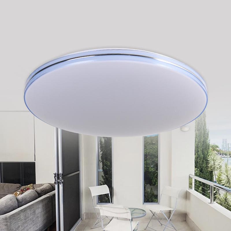 LN-8622-夏LED-双色-现代灯(绚蓝)