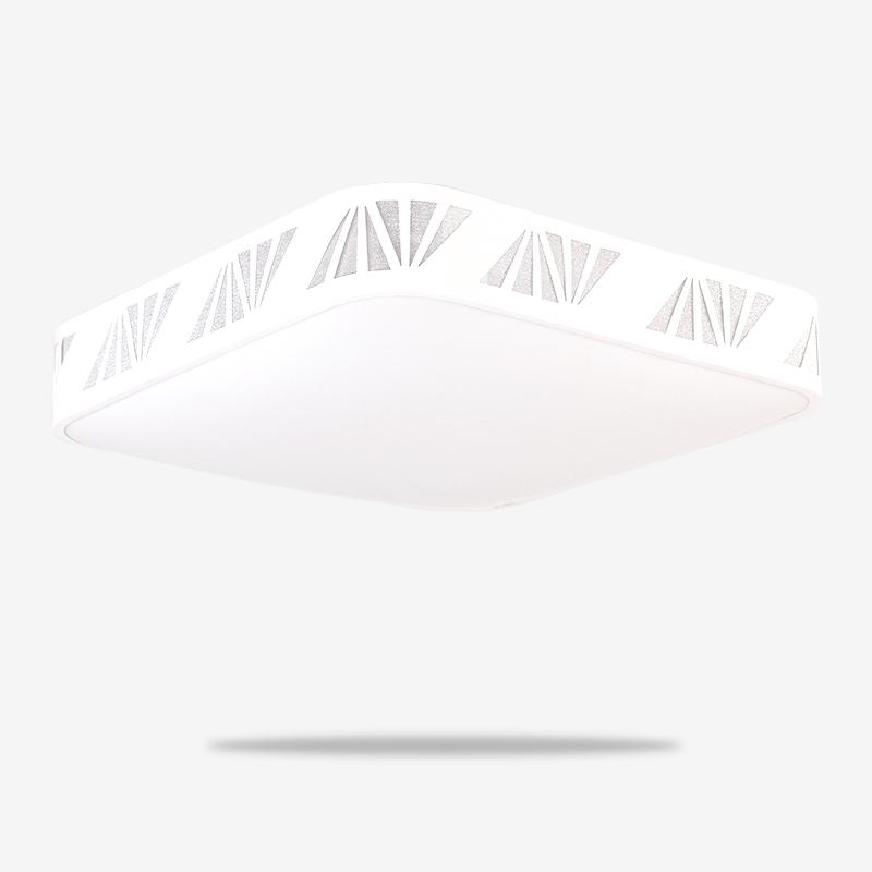 LN-8611-春LED-双色现代灯