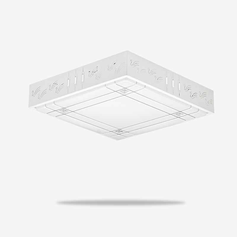 LN-8629-春LED-双色-现代灯
