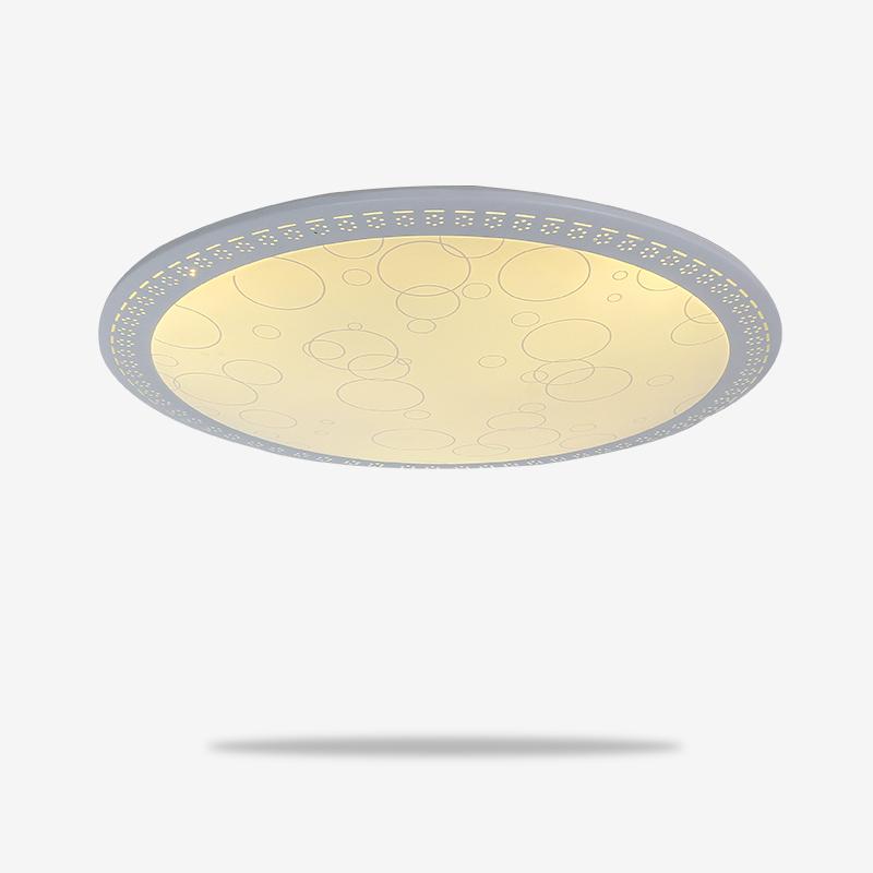 LN-8632-春LED-双色-现代灯