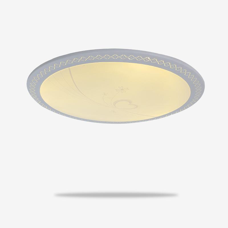 LN-8633-春LED-27W-双色-现代灯