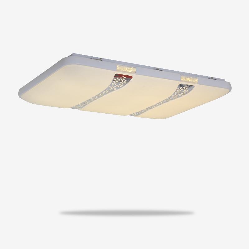 LN-8634-秋LED-双色-现代灯