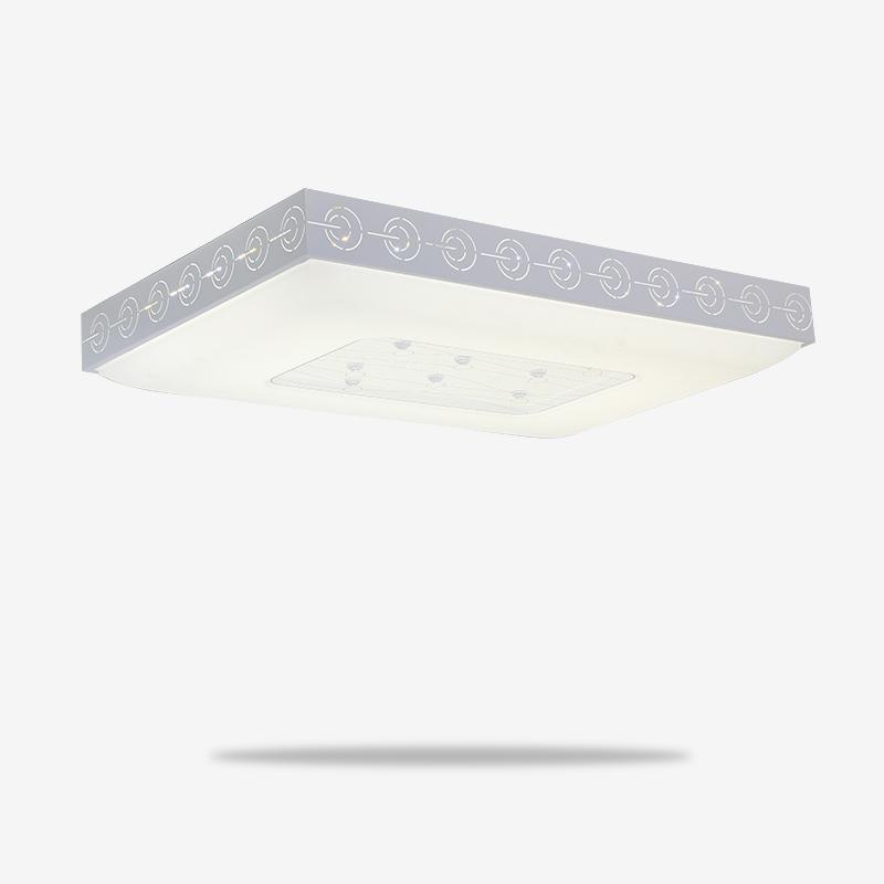 LN-8658-春LED-双色-现代灯
