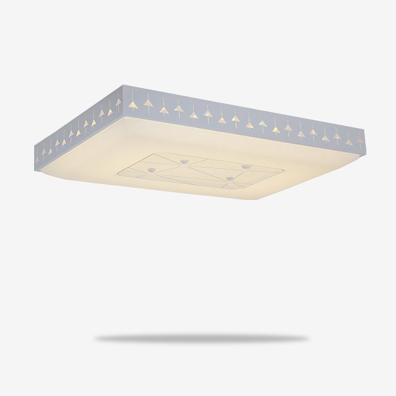 LN-8659-春LED-双色-现代灯