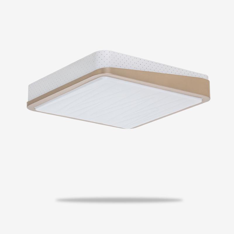 LN-8660-春LED-双色-现代灯