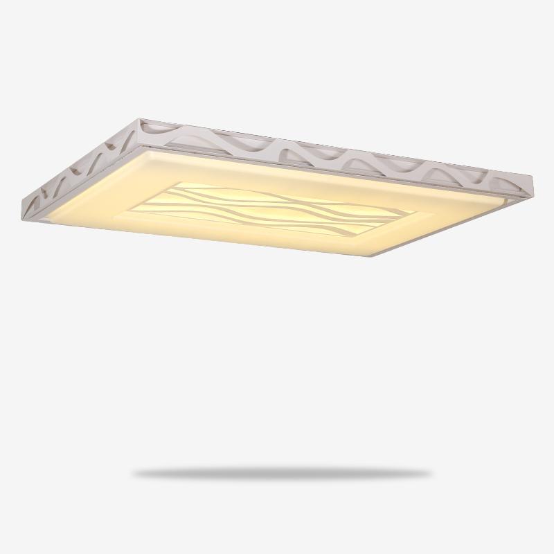 LN-8662-春LED-5X6W-双色-现代灯