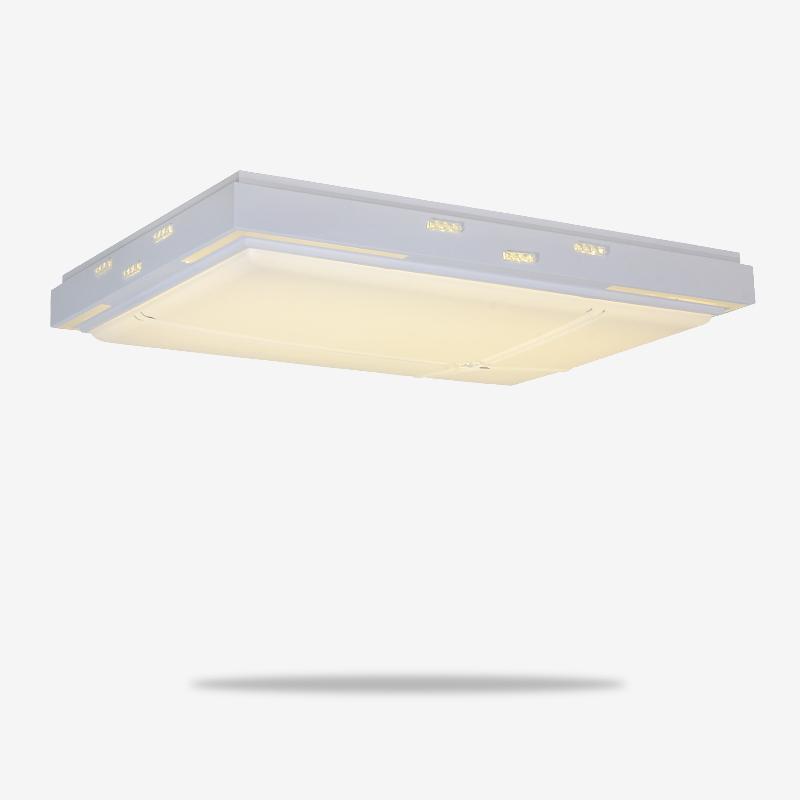 LN-8664-春LED-双色-现代灯