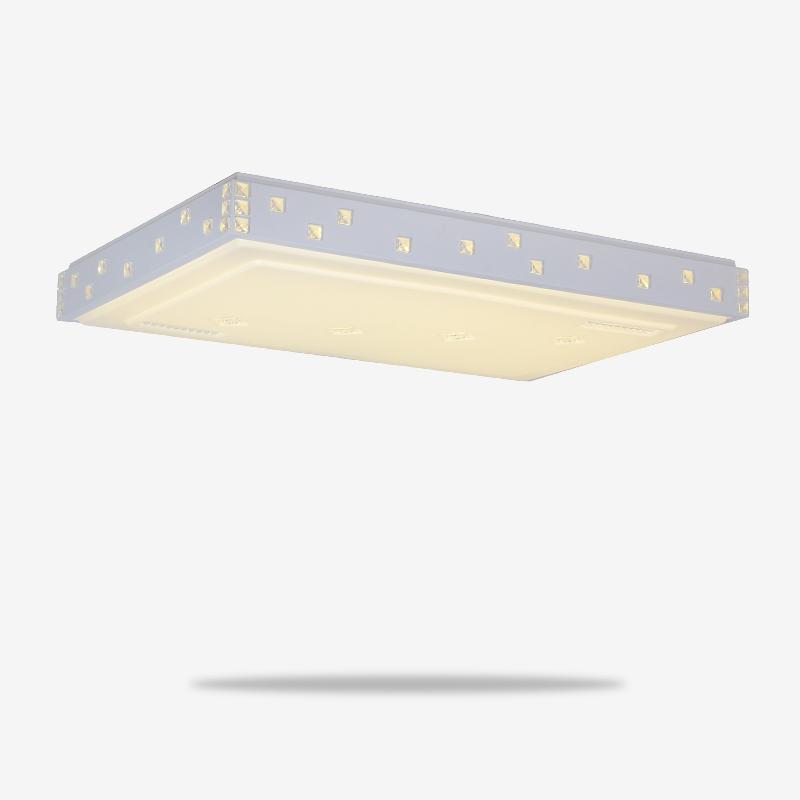 LN-8665-春LED-双色-现代灯
