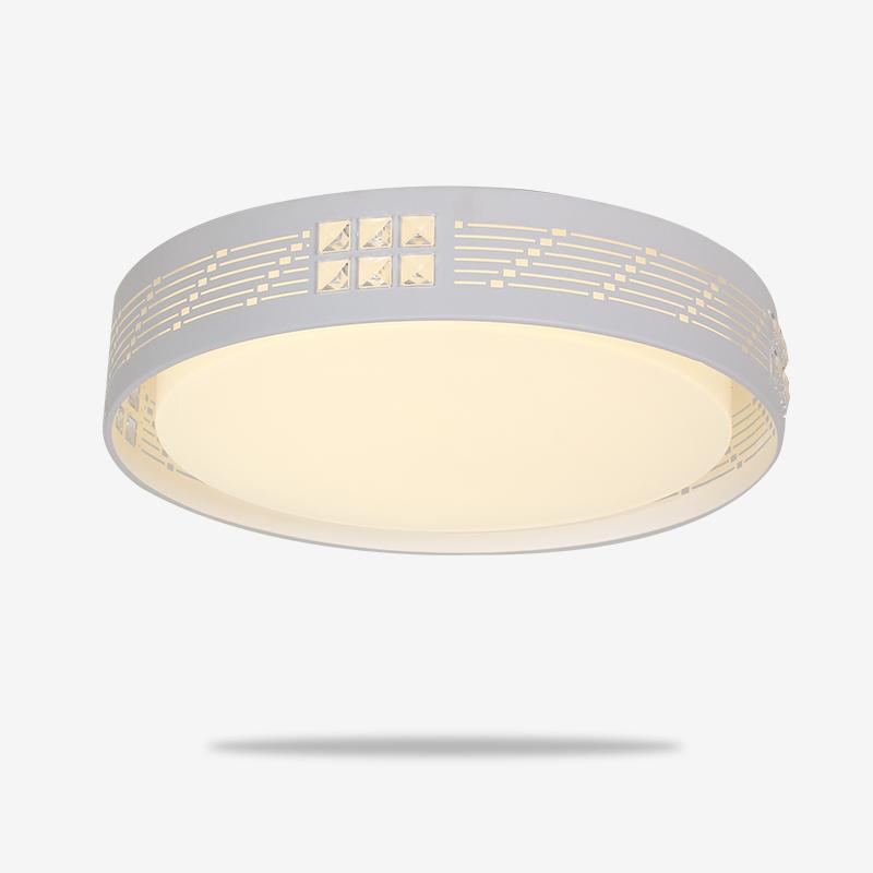 LN-8667-春LED-双色-现代灯