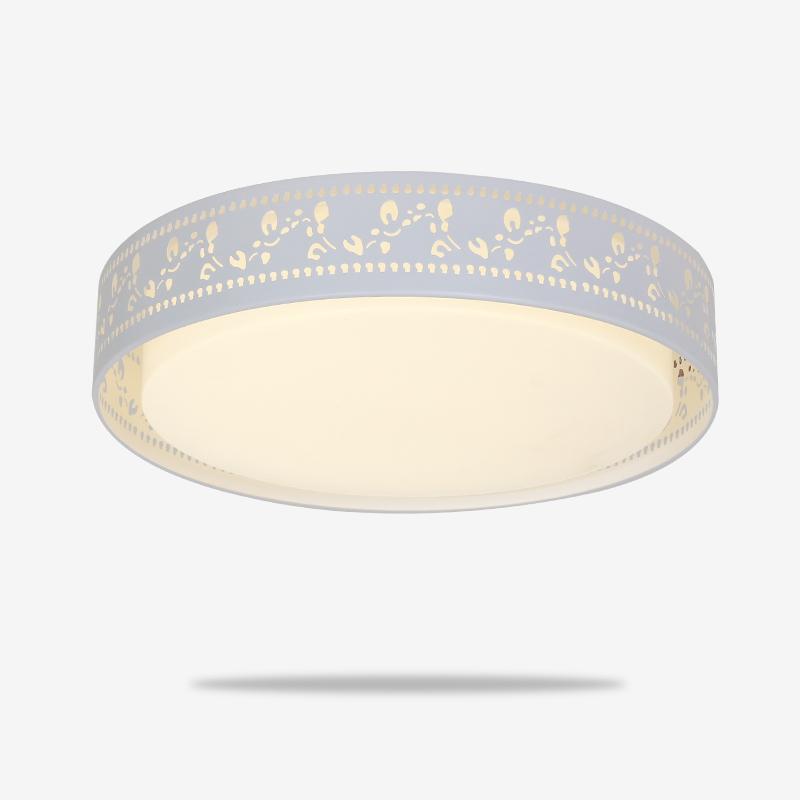 LN-8668-春LED-双色-现代灯