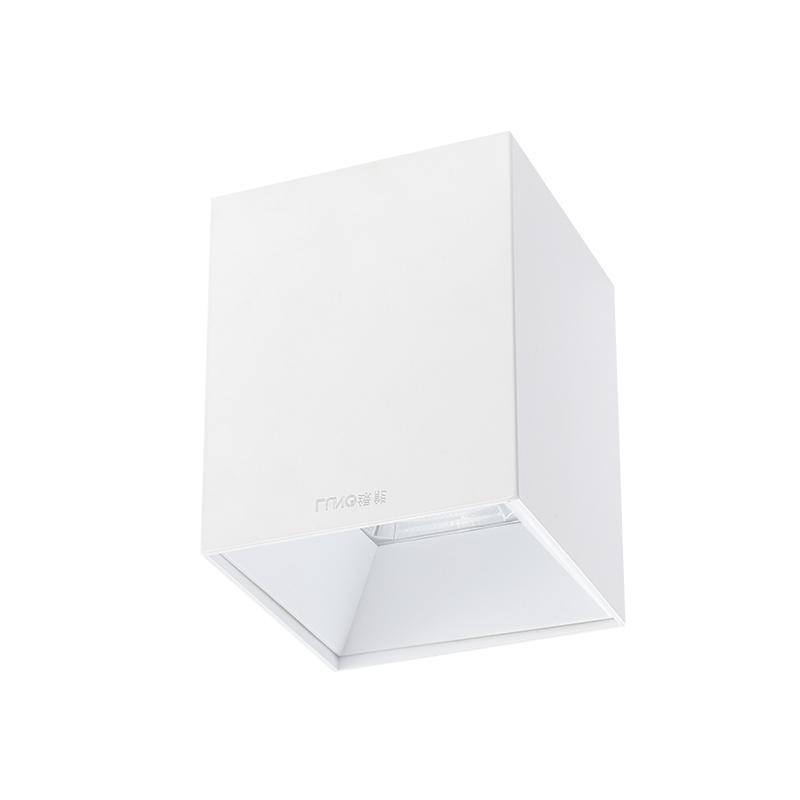LN-MSD1302-COB明装筒灯